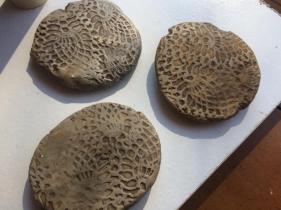 Stone Patina Variations